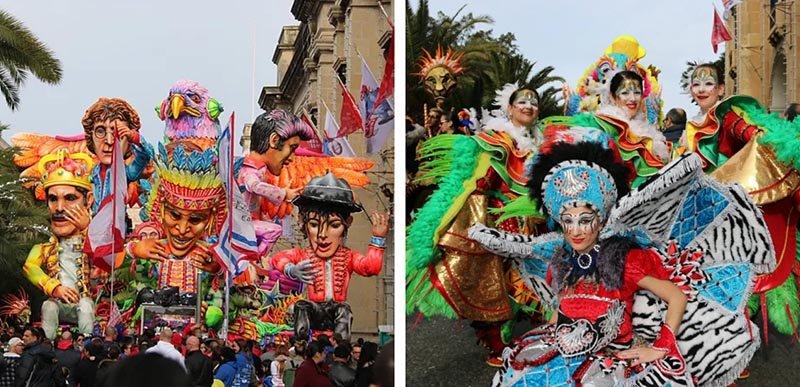 Malta Carnival