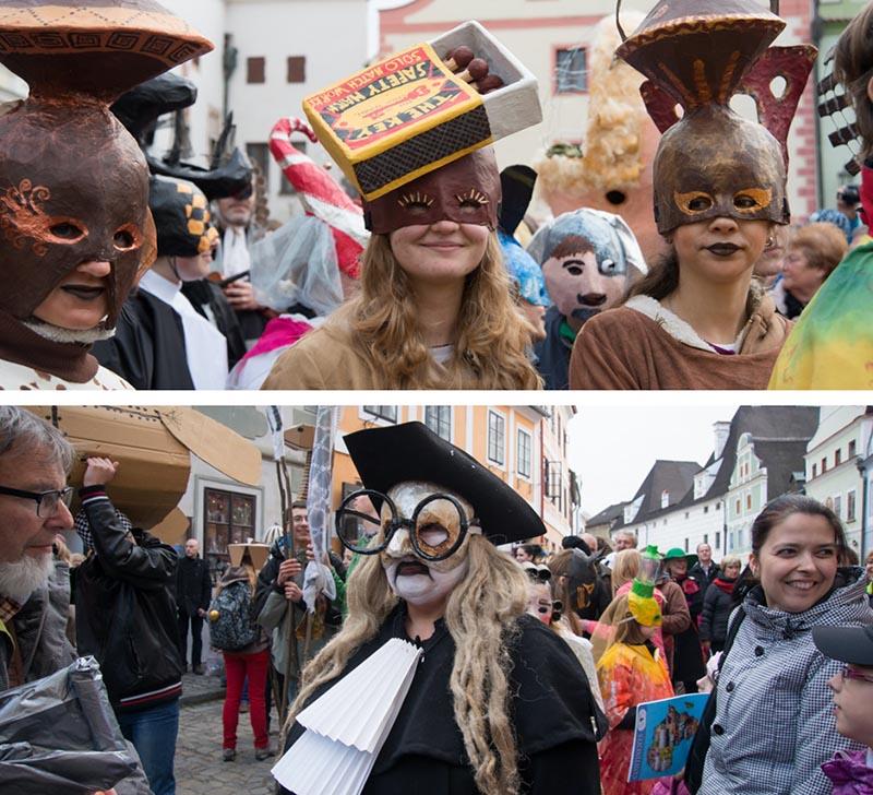carnaval masopust