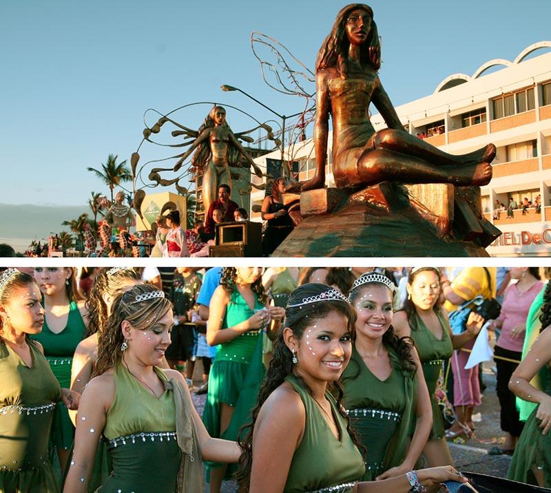imagenes del carnaval de mazatlan