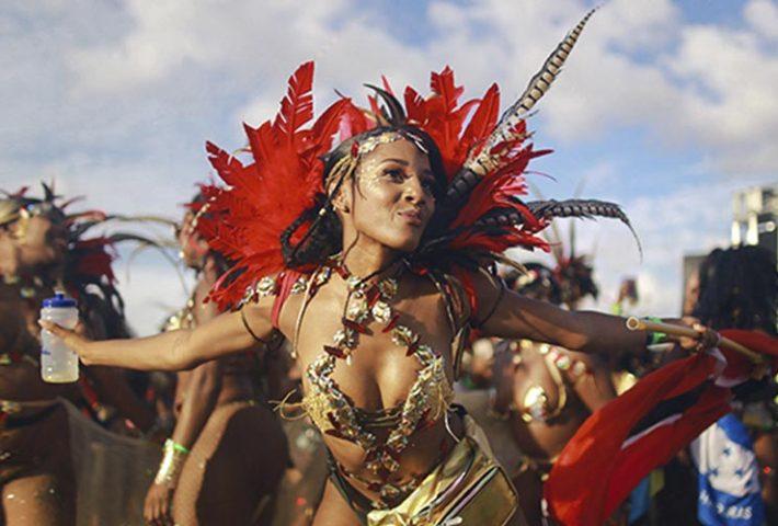 Carnaval Miami Broward