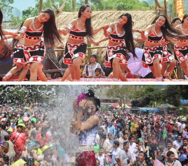 monihei carnival
