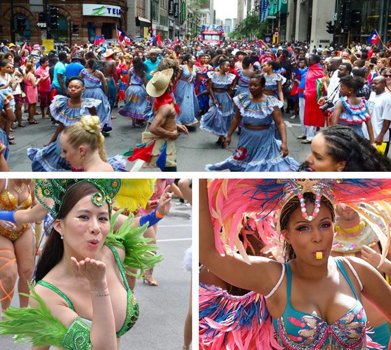 montreal carnival