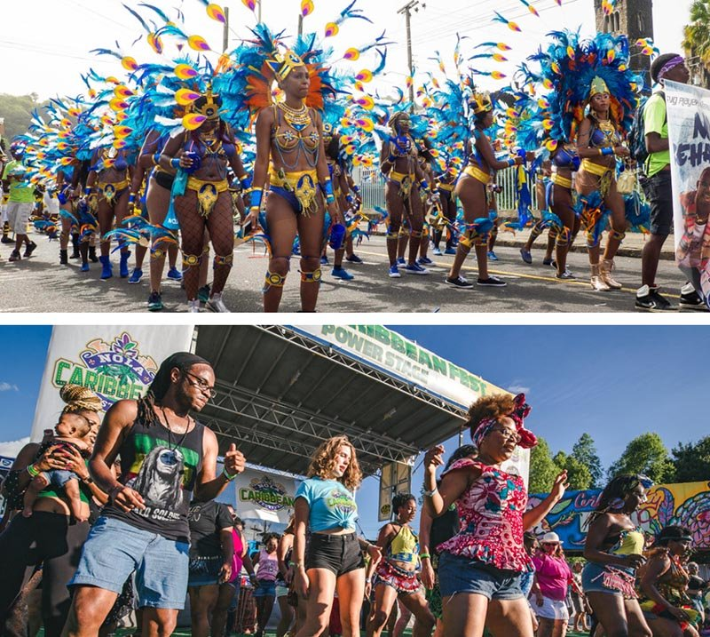 Festival Caribeño de NOLA