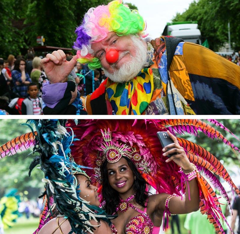 carnaval northampton