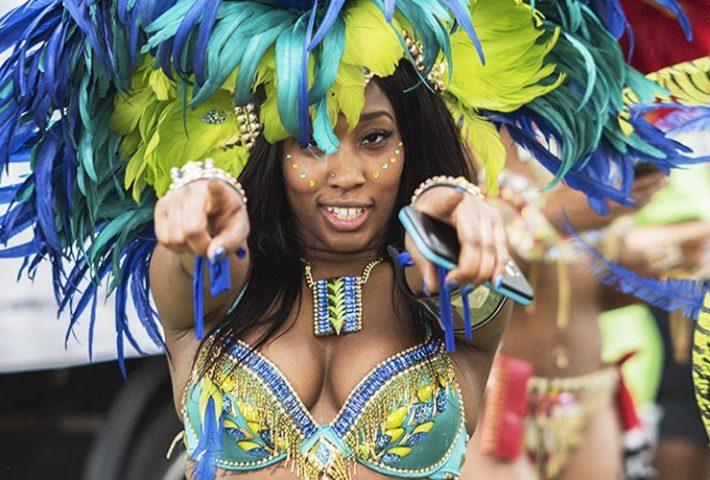 Carnaval de Northampton