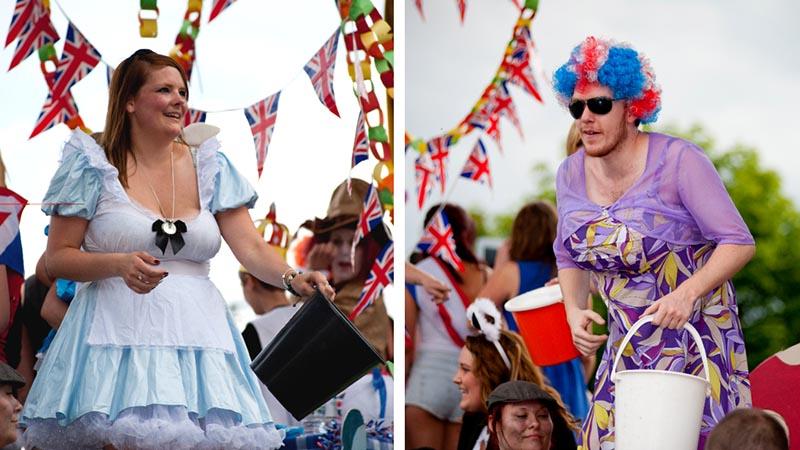 Nuneaton Carnival