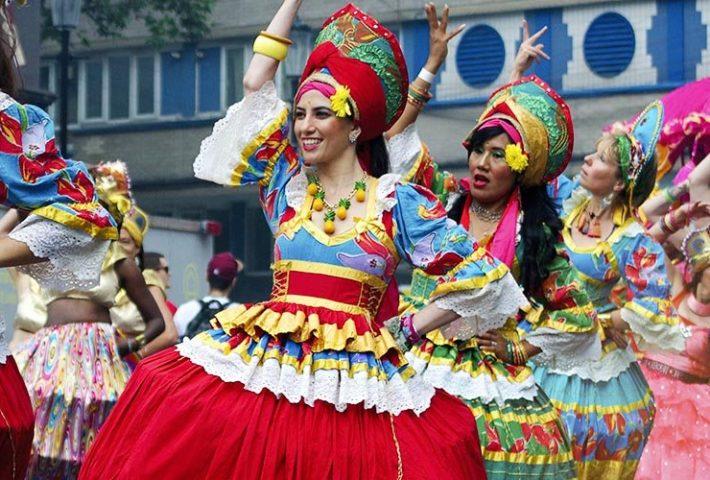 historia origen carnaval