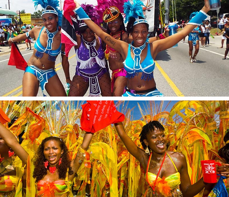 carnaval orlando