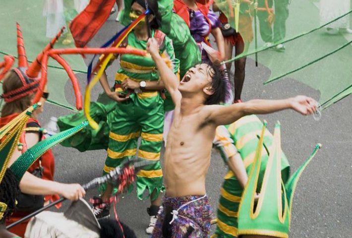 Carnaval Tropical de París