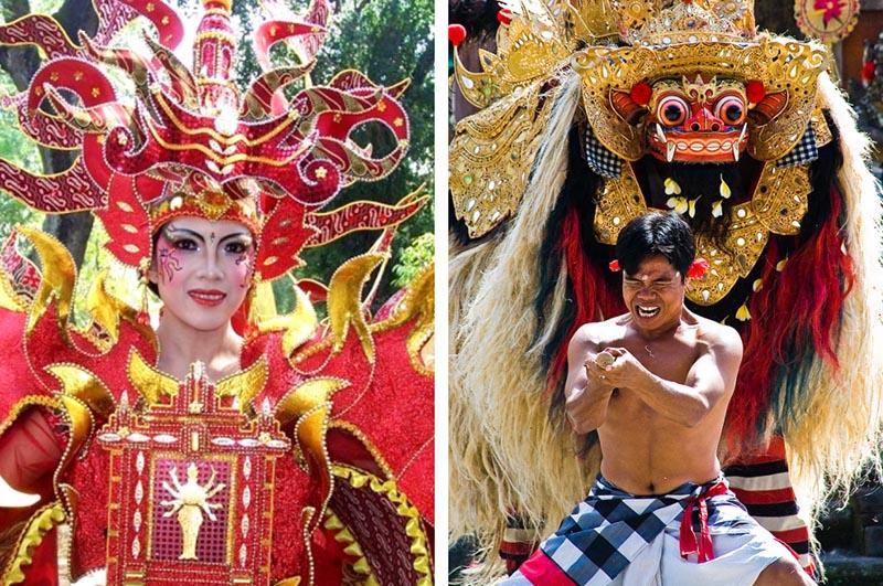 carnaval batik de solo