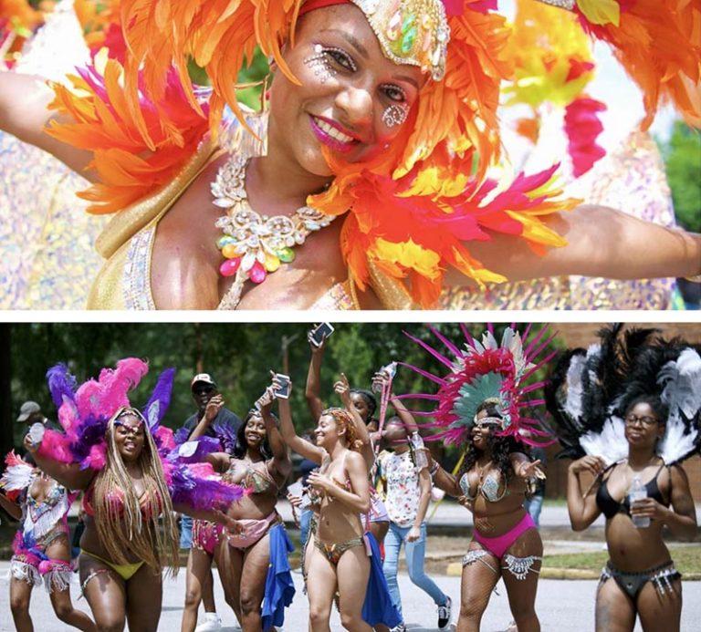 carnaval carolina del sur