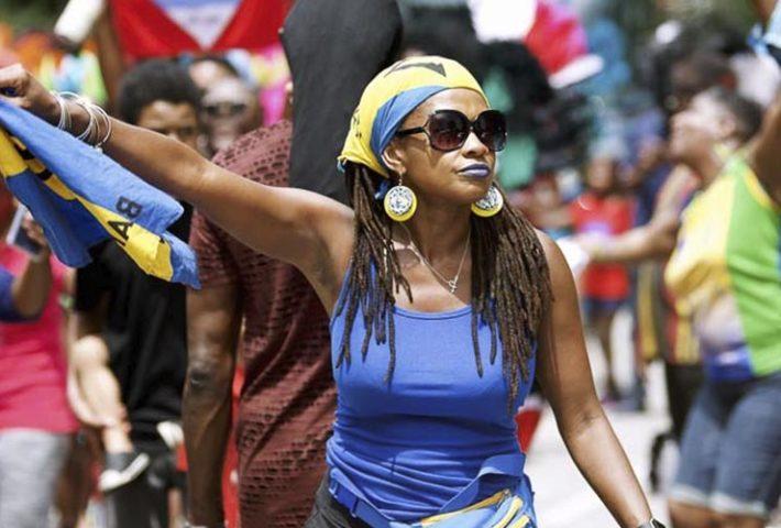 Carnaval de Carolina del Sur