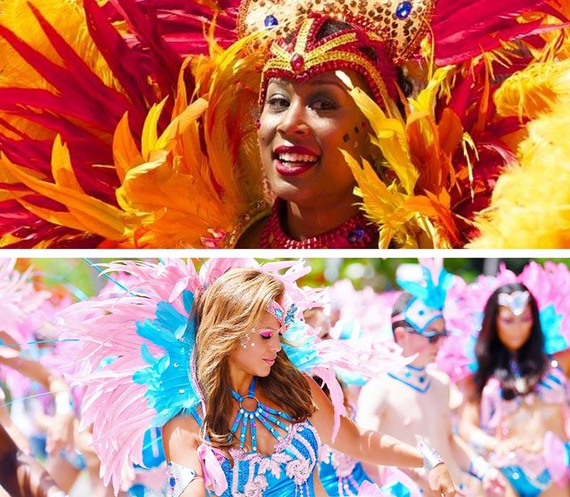 st john carnival