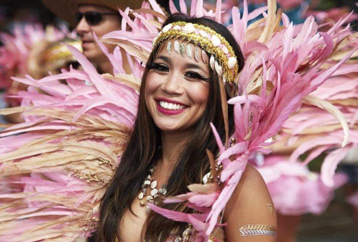 Carnaval de San Juan