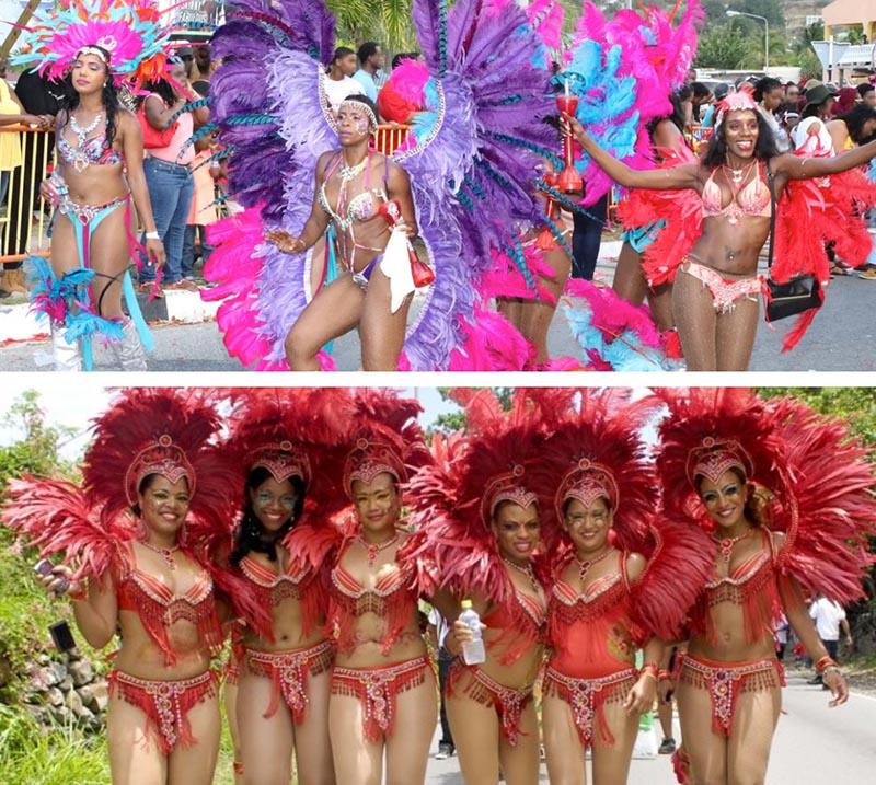 carnaval de st maarten