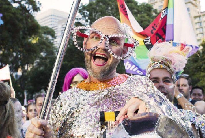 Carnaval del Orgullo LGBT de Sídney