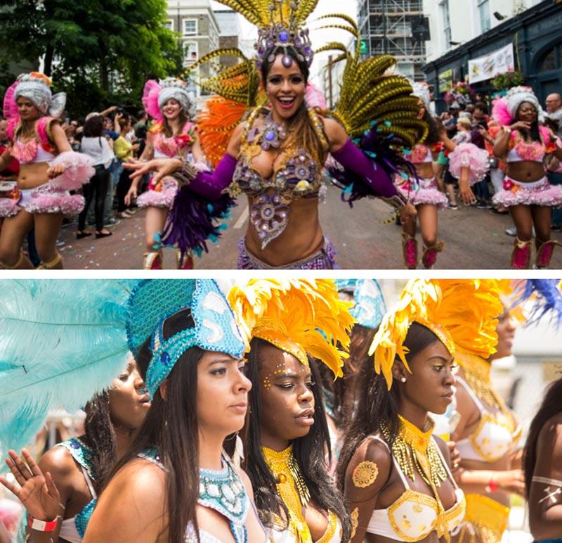 carnaval de tampa bay