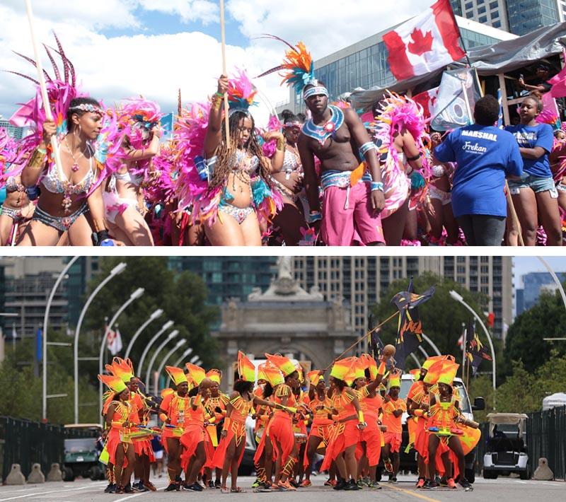 carnaval caribeño de toronto