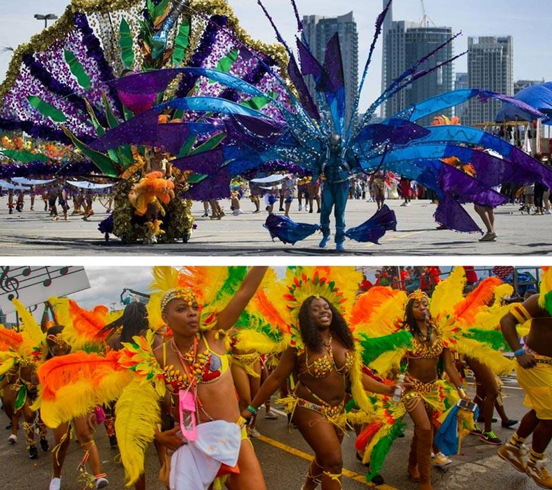 carnaval de toronto
