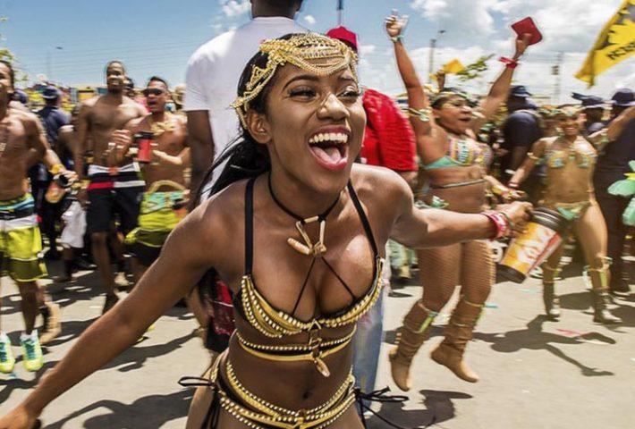 Cosas que debes saber antes de ir al carnaval en Trinidad y Tobago